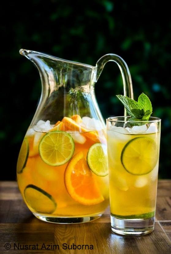 iced tea copyright