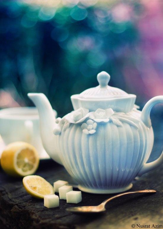 Teapot copyright