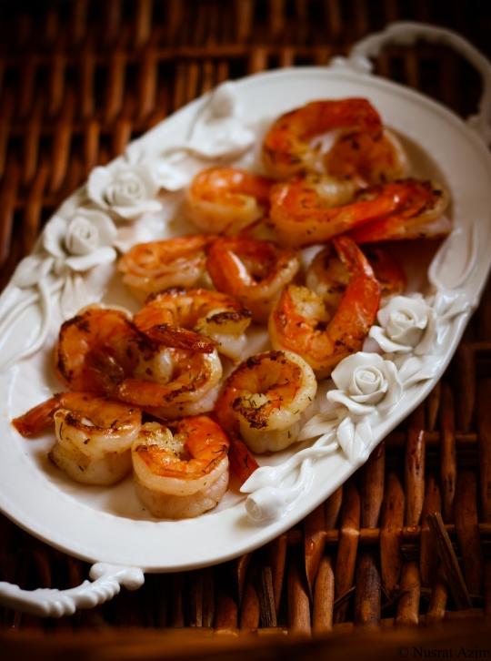 Sauted Shrim pcopyrightNEW